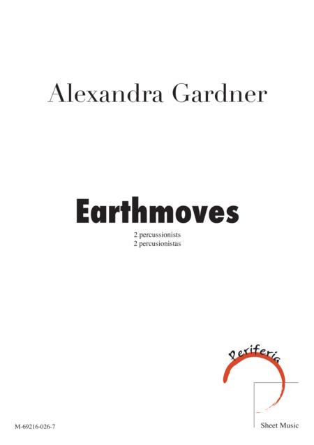 Earthmoves