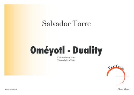 Omeyotl - Duality