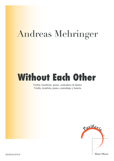 Without Each Other