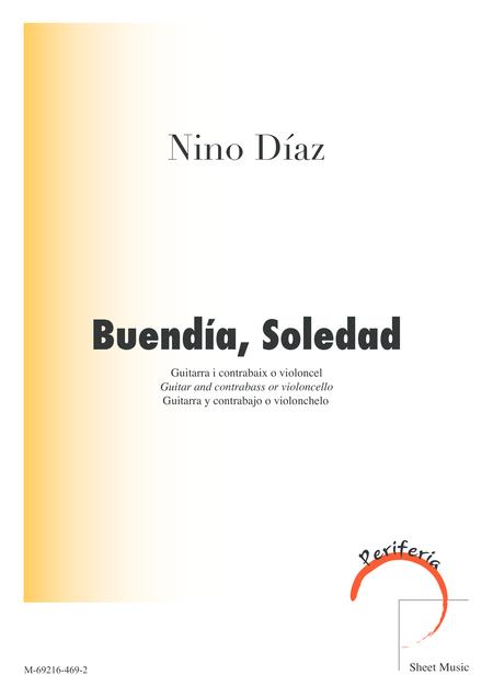 Buendia, Soledad