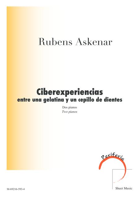 Ciberexperiencias