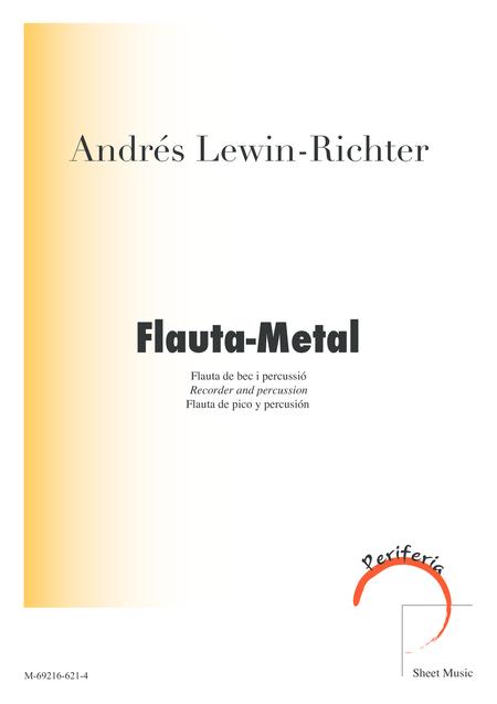 Flauta-Metal