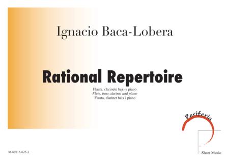 Rational Repertoire