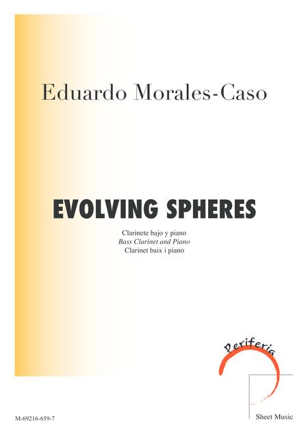 Evolving Spheres