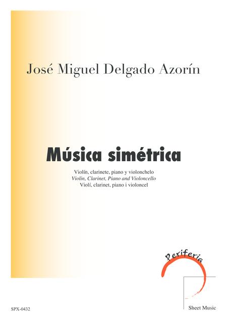 Musica simetrica