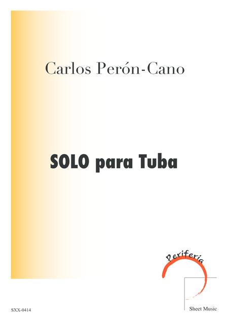 Solo para Tuba
