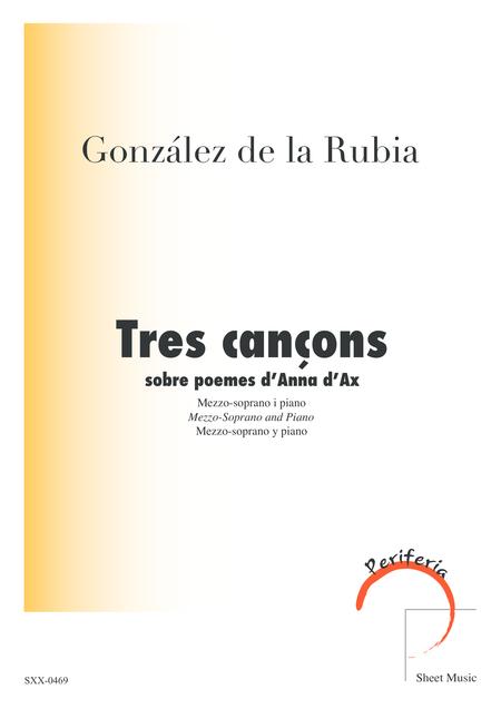 Tres Cancons