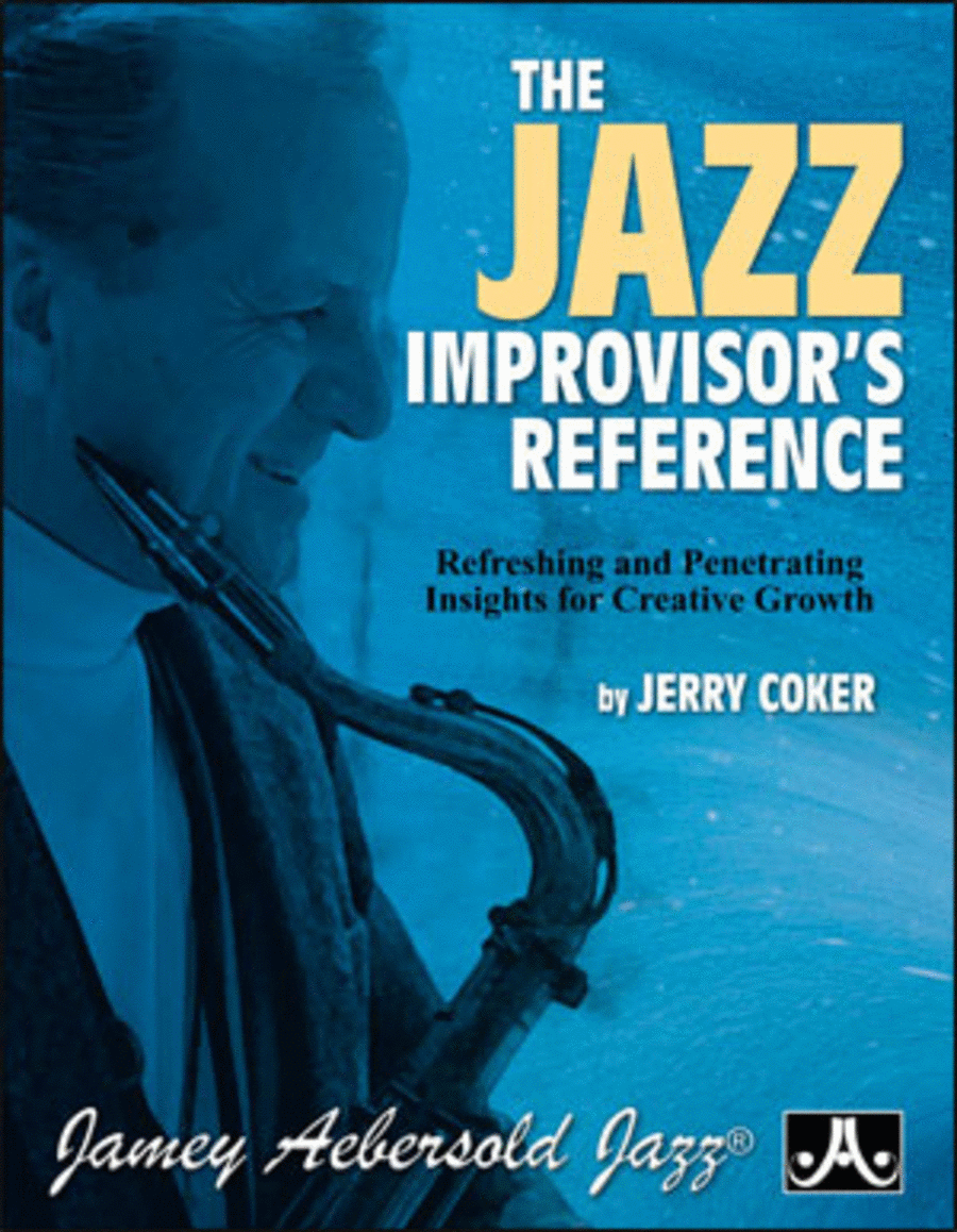 The Jazz Improvisor's Reference