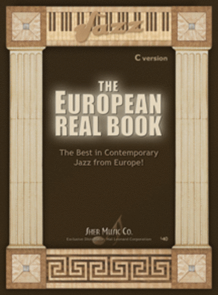 The European Real Book (Bb edition)
