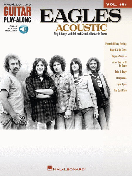 The Eagles - Acoustic