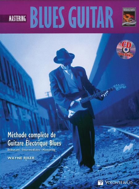 Blues Guitar Mastering Tab