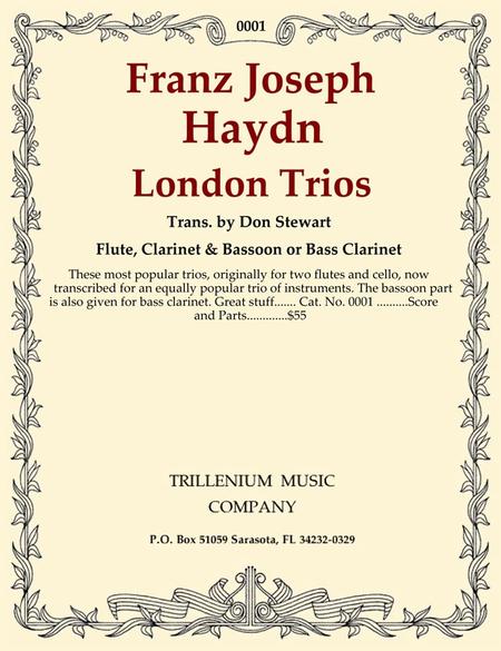 London Trios