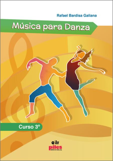 Musica para Danza Curso 3