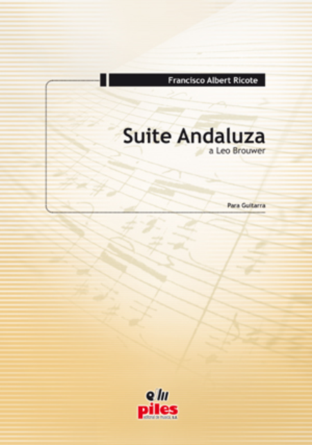 Suite Andaluza
