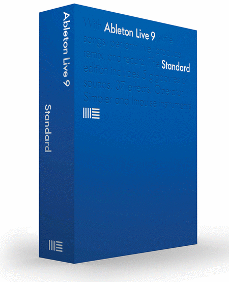 Ableton Live 9 - Professional Edition