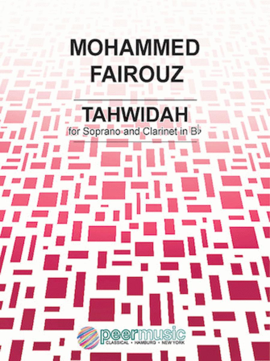 Tahwidah