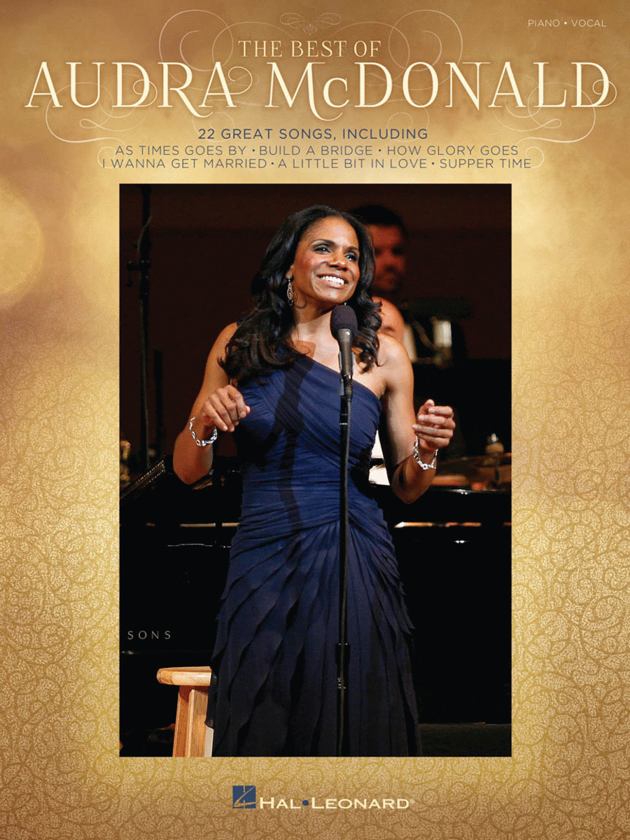 The Best of Audra McDonald