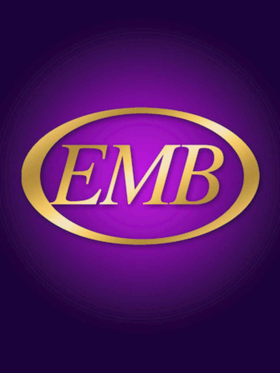 Salve Regina Upper Voices