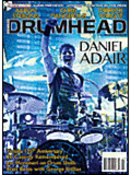 Drumhead Magazine - Jan/Feb 2013