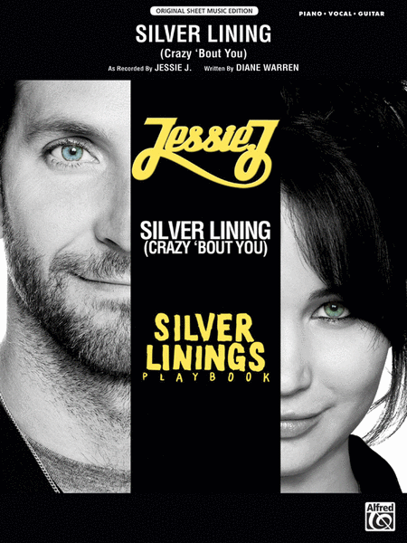 Silver Lining (Crazy 'Bout You) (from Silver Linings Playbook)