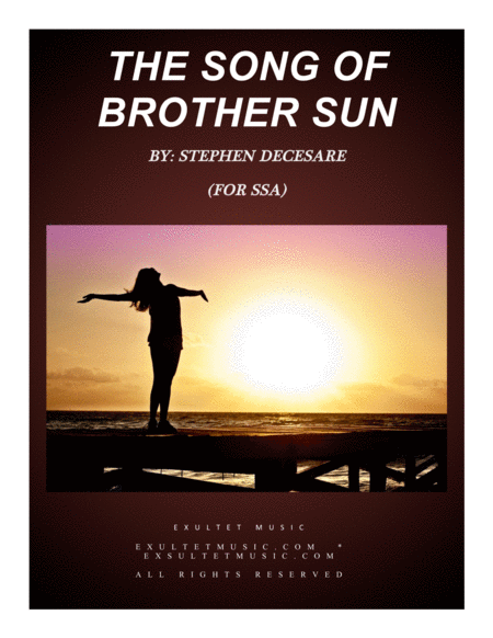 The Song Of Brother Sun