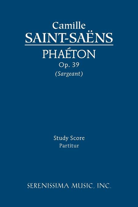 Phaeton, Op. 39