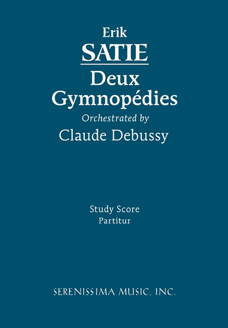 Deux Gymnopedies