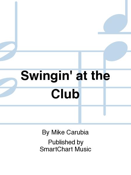 Swingin' at the Club
