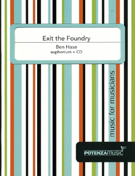 Exit the Foundry