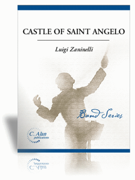 Castle of Saint Angelo, The (score & parts)