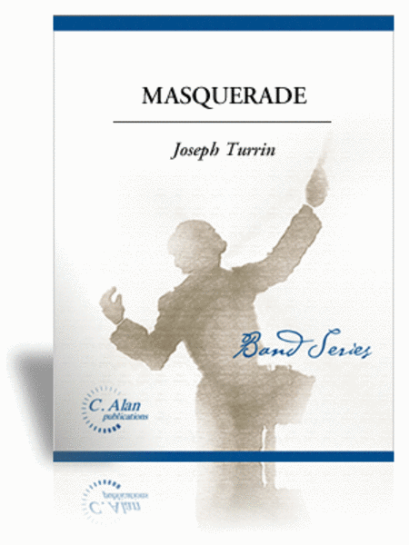 Masquerade (score only)