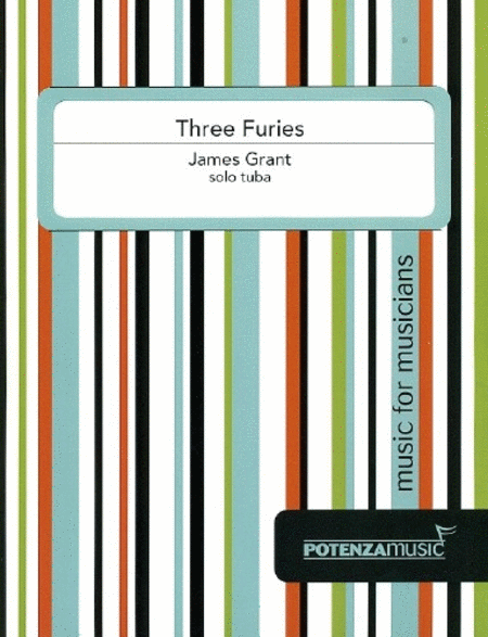Three Furies