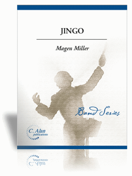 Jingo (score only)