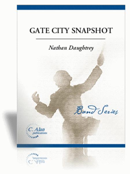 Gate City Snapshot (score & parts)