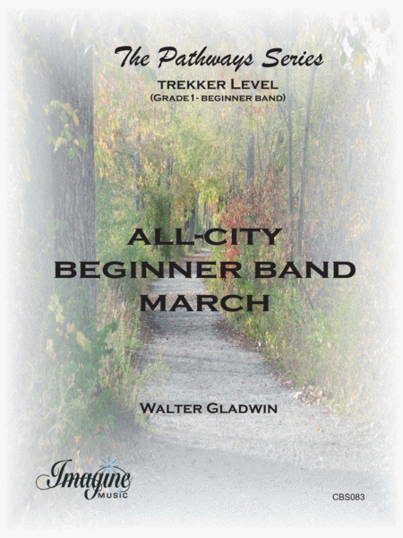All -City Beginner Band March