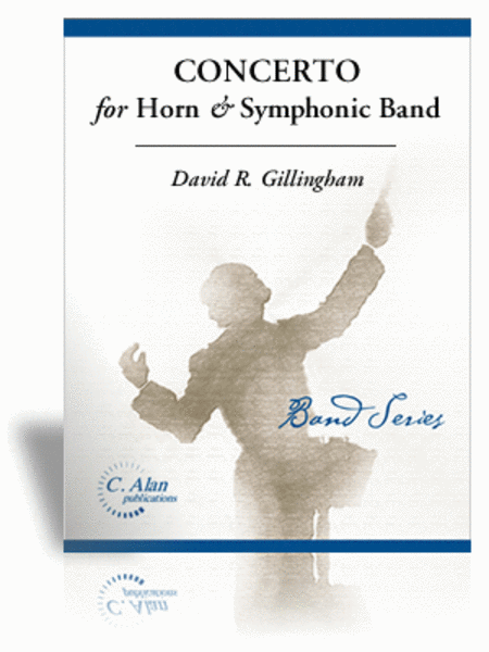 Concerto for Horn (solo part only)