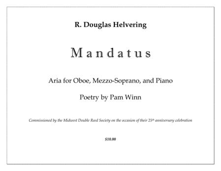 Mandatus