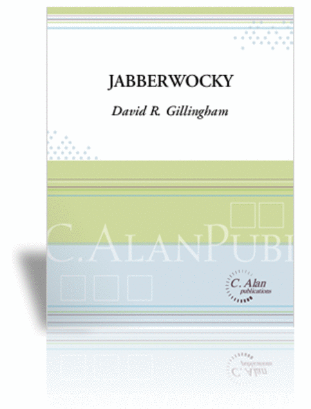 Jabberwocky (score & 1 part)