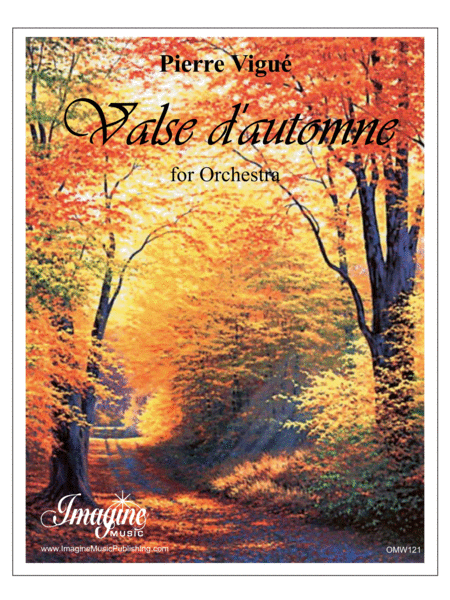 Valse d'automne (Autumn Waltz)