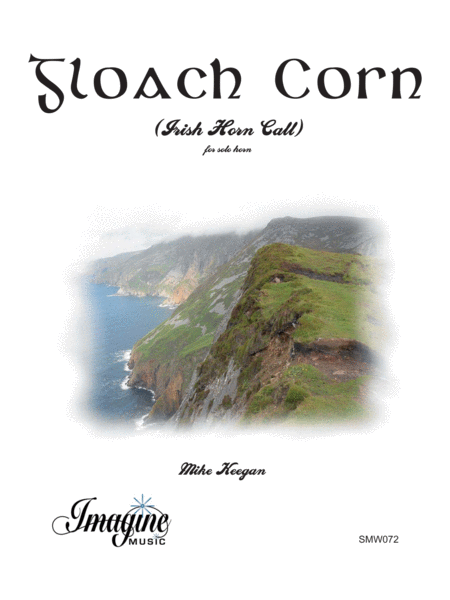 Gloach Corn (Irish Horn Call)