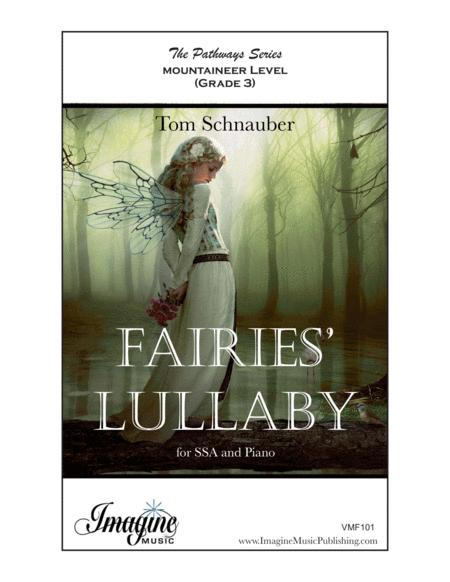 Fairies' Lullaby