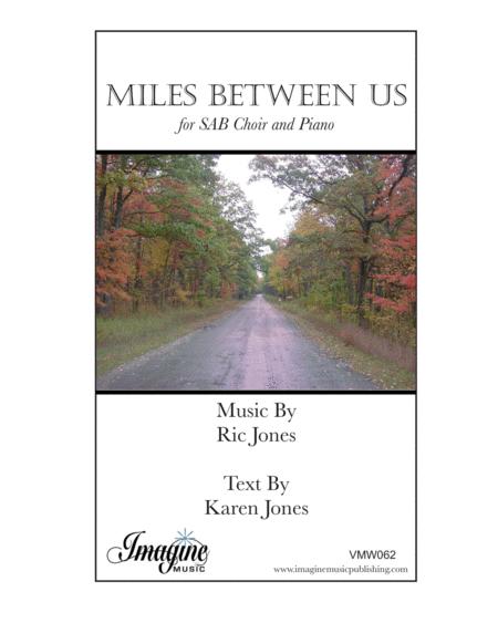 Miles Between Us