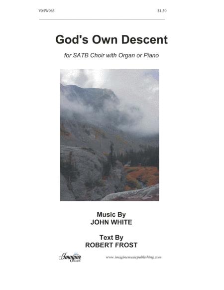 God's Own Descent