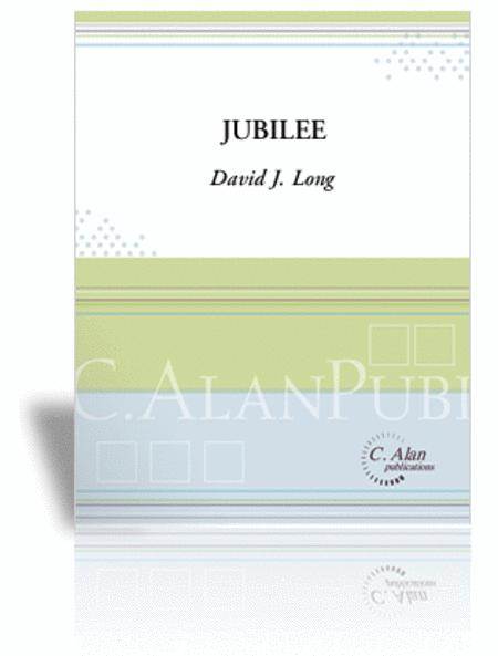 Jubilee (score only)