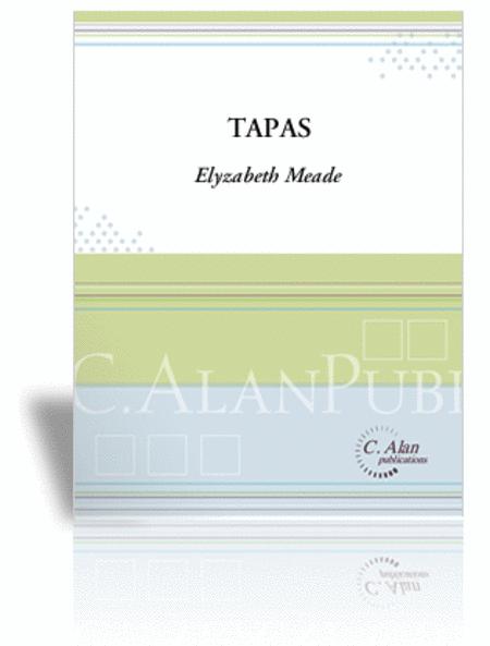 Tapas (score only)
