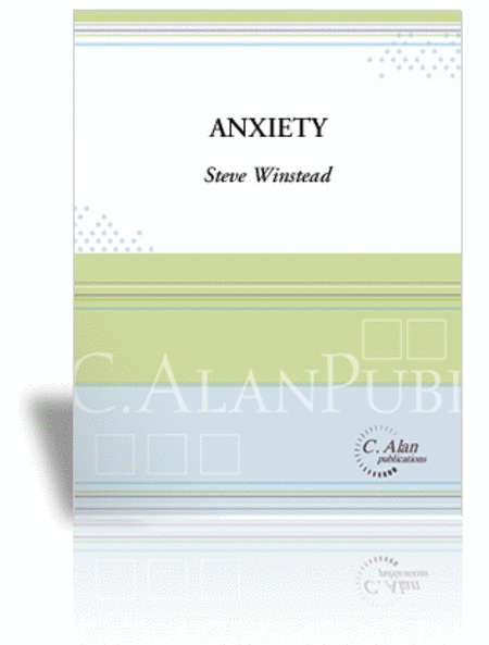 Anxiety (score only)