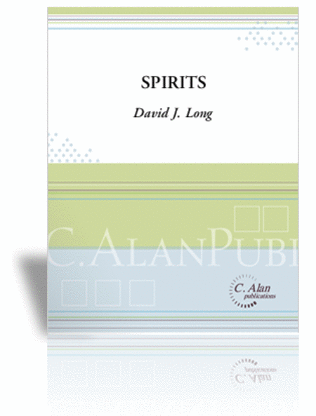 Spirits (score only)