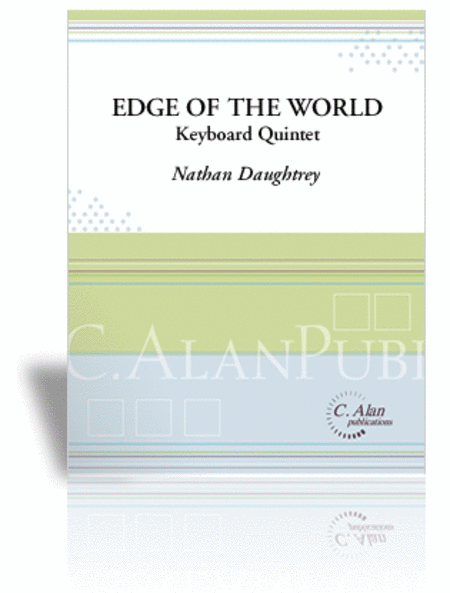 Edge of the World (score & parts)