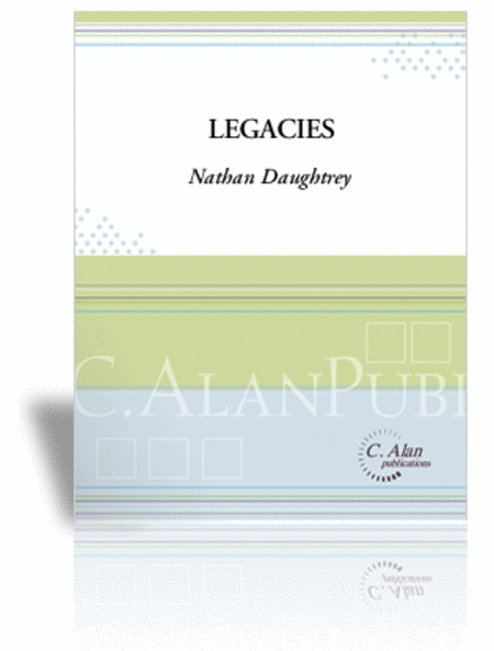 Legacies (score only)