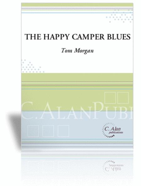 Happy Camper Blues, The (score & parts)